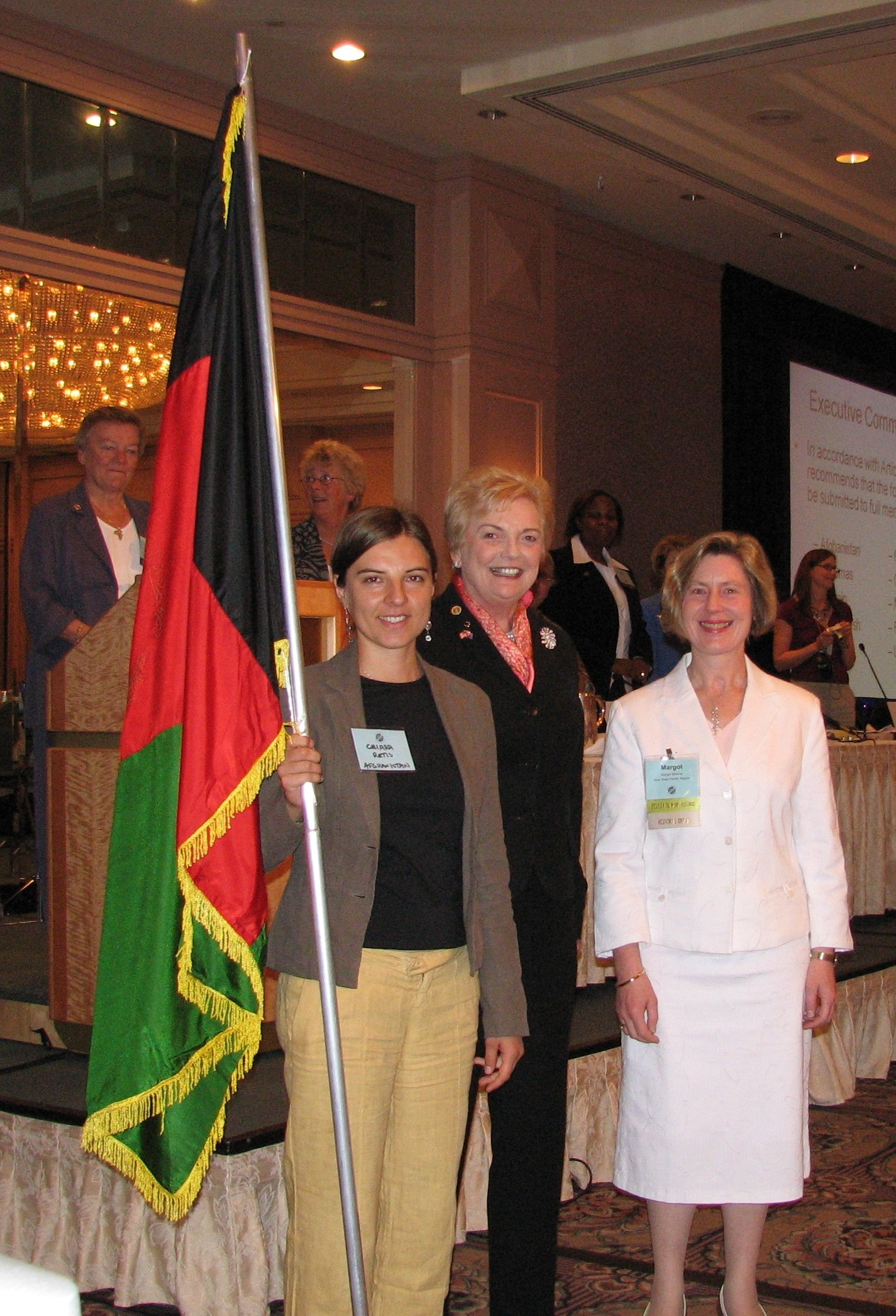 100th member organisation joins WCPT