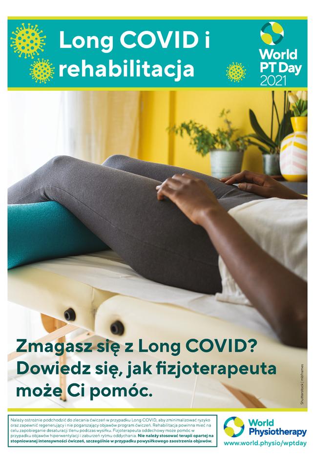 Obraz na Światowy Dzień PT 2021 Plakat 4 w języku polskim