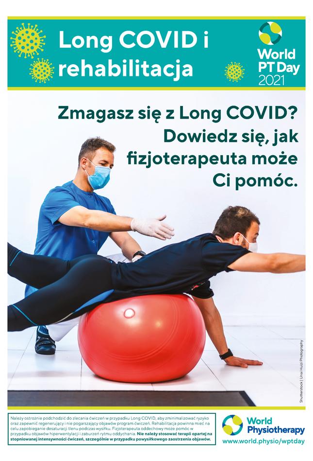 Obraz na Światowy Dzień PT 2021 Plakat 5 w języku polskim