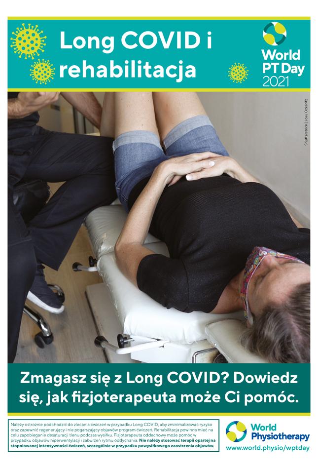 Obraz na Światowy Dzień PT 2021 Plakat 6 w języku polskim