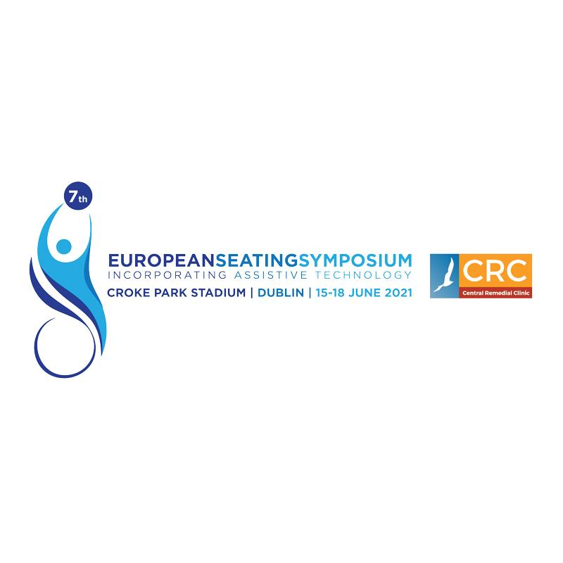 European Seating Symposium, Incorporating Assistive Technology - Croke Park Stadium, Dublin, 15-18 June 2021. CRC – Central Remedial Clinic