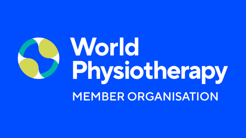 Organisasi Anggota Fisioterapi Dunia
