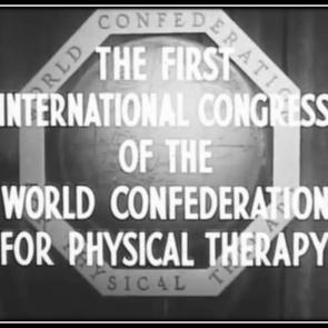 First congress in London