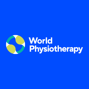 World Physiotherapy logo